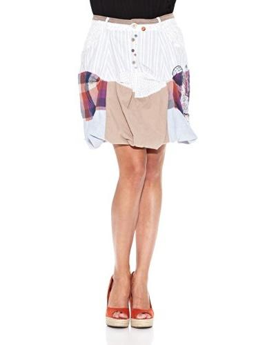 Desigual Falda Sin Duda