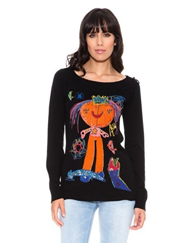 Desigual Jersey Girls Rep
