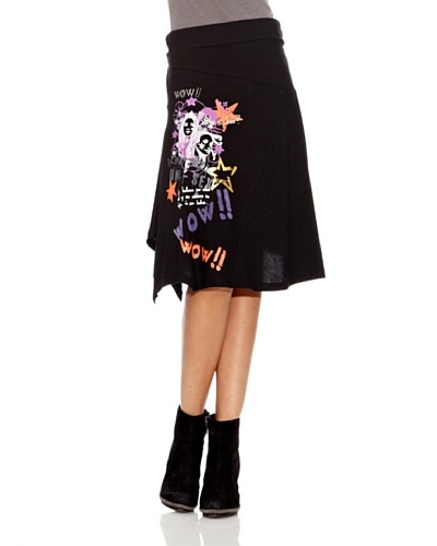 Desigual Falda Raquel
