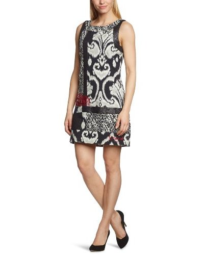 Desigual Vestido corto, 27V2848