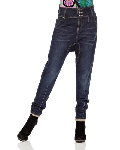 Desigual Pantalón Repe