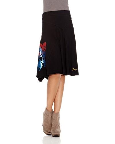 Desigual Falda Lucita