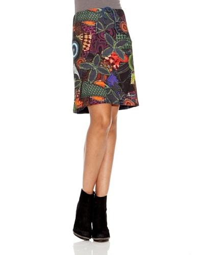 Desigual Falda Florencia