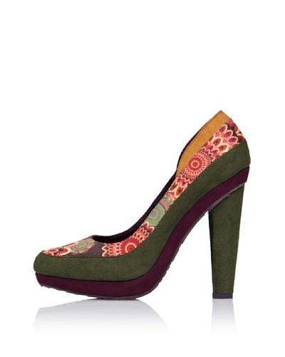 Desigual Zapatos Tacón