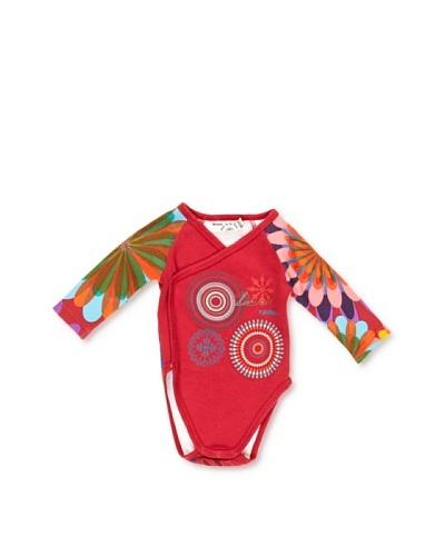 Desigual Bebé Body Trompeta