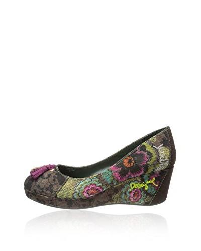 Desigual Zapatos de Tacón Alto Rosana