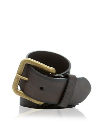 Desigual Cinturón Boss Bordado