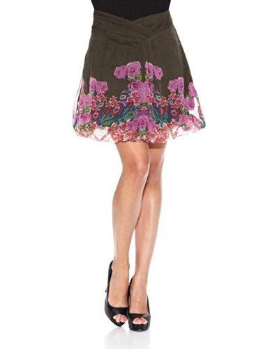Desigual Falda Laureline