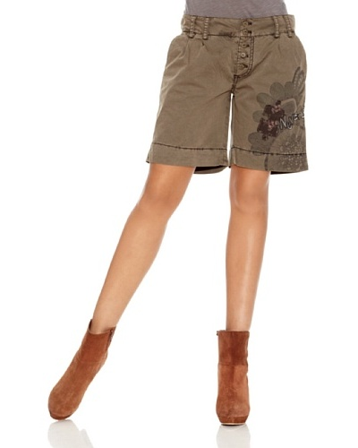 Desigual Pantalón Saavedra