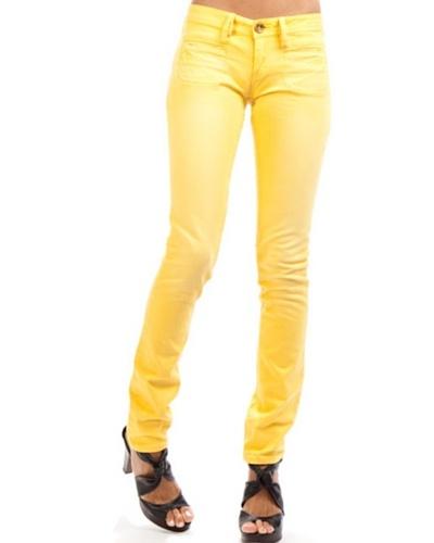 Desigual Pantalón Slim