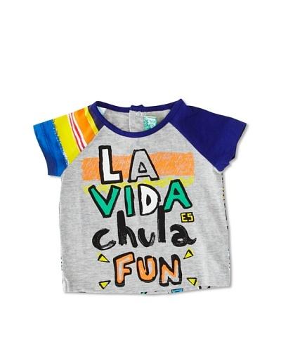 Desigual Camiseta Laurel