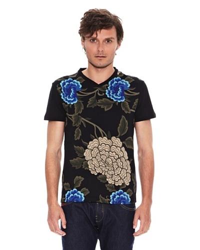 Desigual Camiseta Sandro Rep