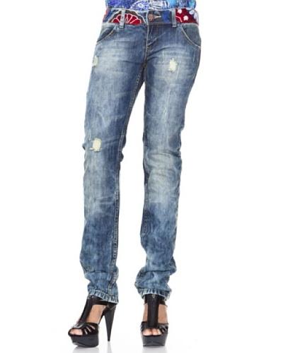 Desigual Jeans Meridional