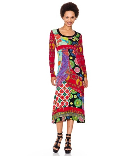 Desigual Vestido Roxanna