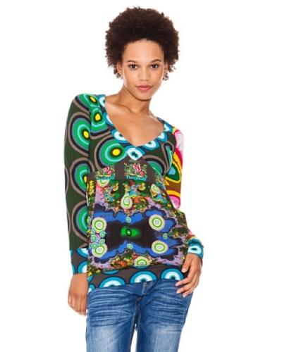 Desigual Camiseta Michelle
