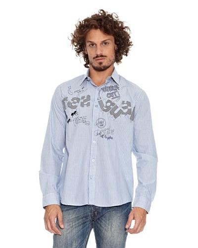Desigual Camisa Chase