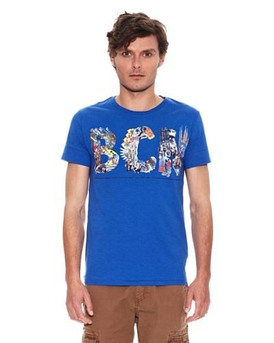 Desigual Camiseta Ciudadana