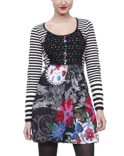 Desigual Vestido Corto, 28V2877