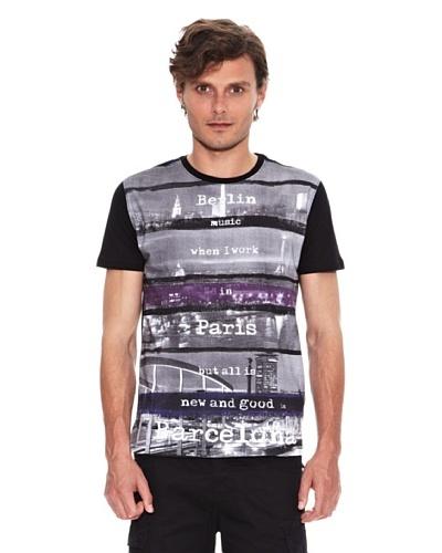 Desigual Camiseta Stuca