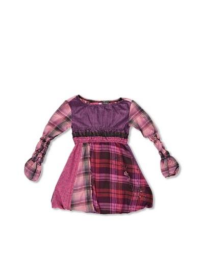 Desigual Vestido Digamma
