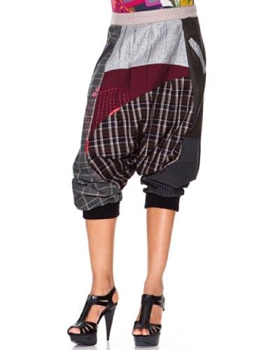 Desigual Pantalón Núbola
