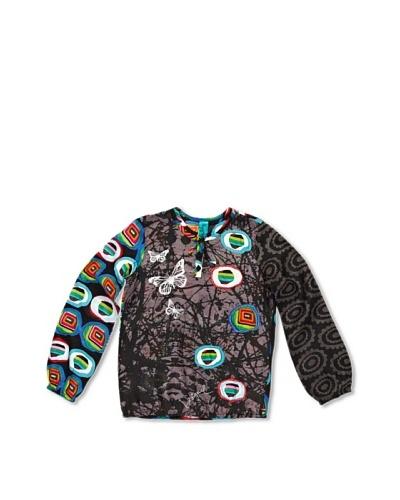 Desigual Camisa Bucatini