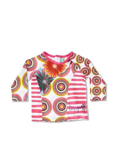 Desigual Camiseta Cayena