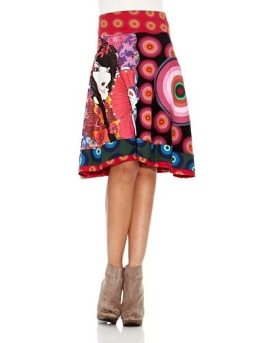 Desigual Falda Jimmily