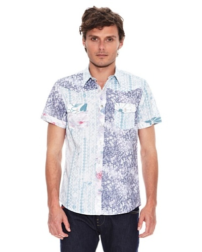 Desigual Camisa Ocean