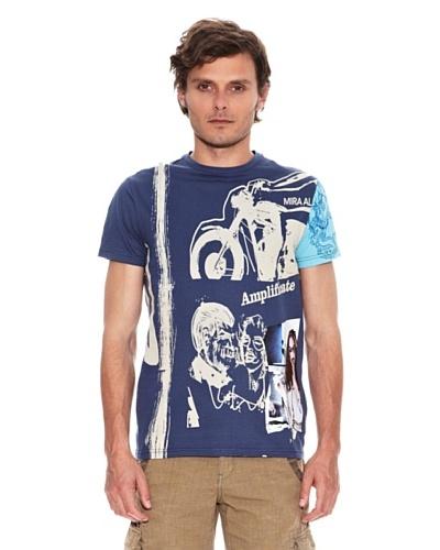 Desigual Camiseta Tovio Rep