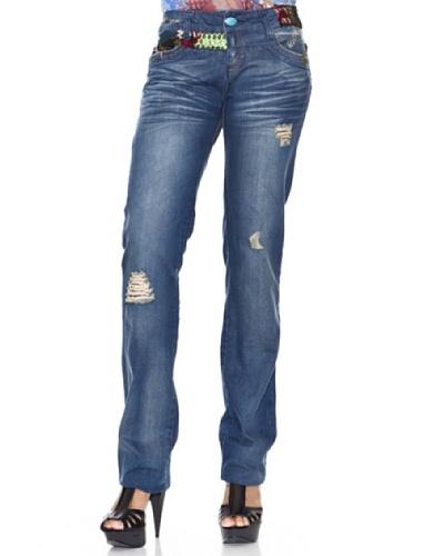Desigual Jeans Soft