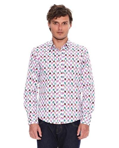 Desigual Camisa Boggie