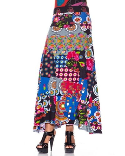 Desigual Falda Tiffanys