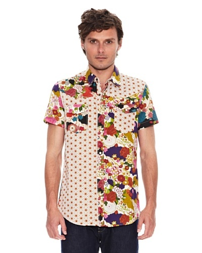 Desigual Camisa As You Are Rep