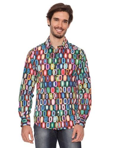 desigual Camisa Guateque