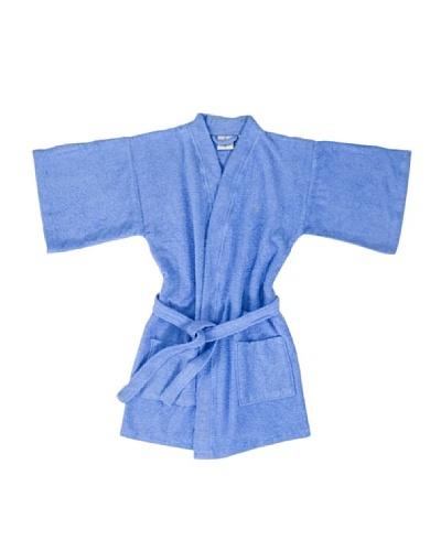 Devota & Lomba Albornoz Kimono Azul