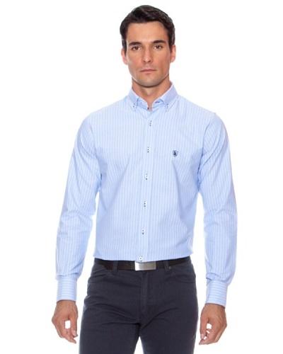 Devota & Lomba Camisa Tod Rayas