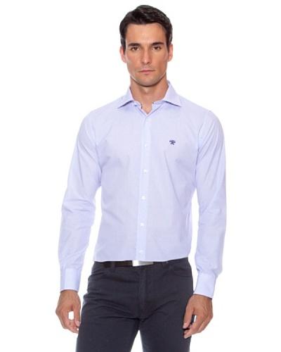 Devota & Lomba Camisa Morris Rayas