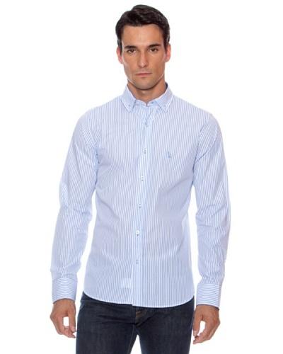 Devota & Lomba Camisa Kurt Rayas