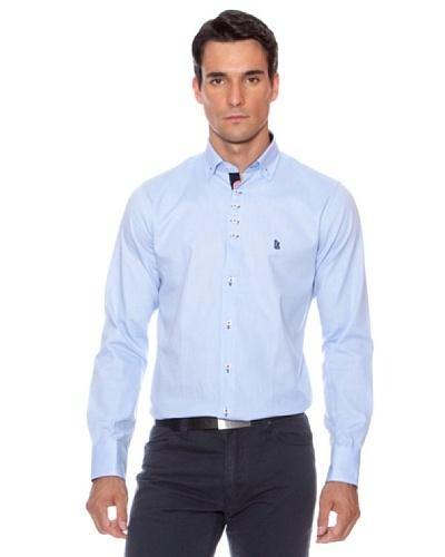 Devota & Lomba Camisa Botones