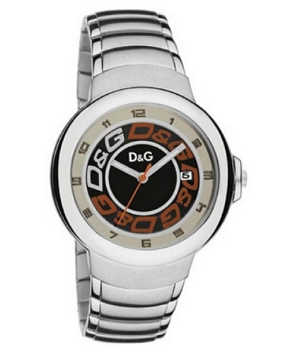 D&G Dolce&Gabbana DW0248 – Reloj de caballero