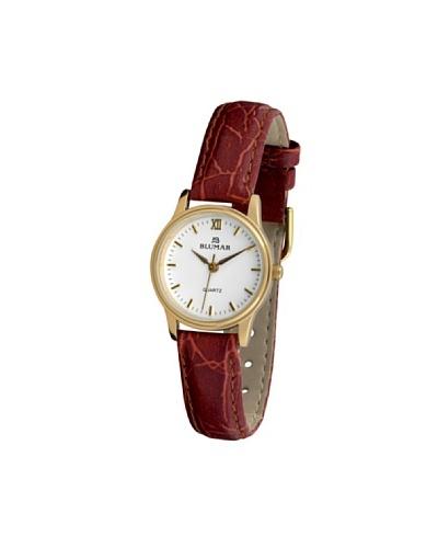 BLUMAR 9426 – Reloj de Señora piel