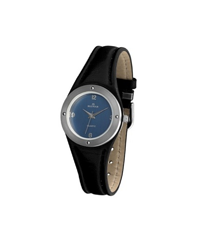 BLUMAR 9796 – Reloj de Señora piel Azul