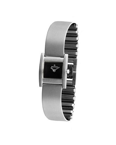 BLUMAR 9721 – Reloj de Señora acero
