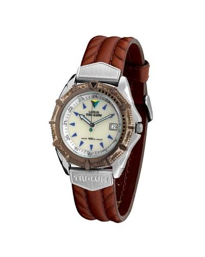 LORUS 6819 – Reloj Unisex piel