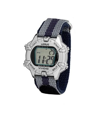 LORUS 5099 – Reloj de Caballero textil