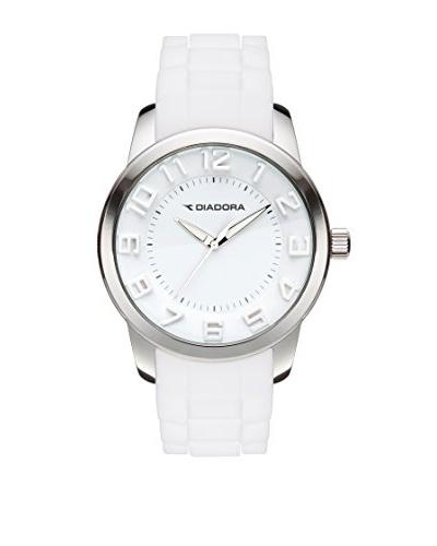 Diadora Reloj 3D DI-010-05 Blanco