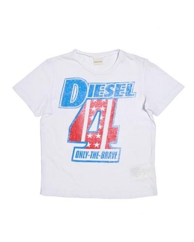 Diesel Kid Camiseta Villafranca