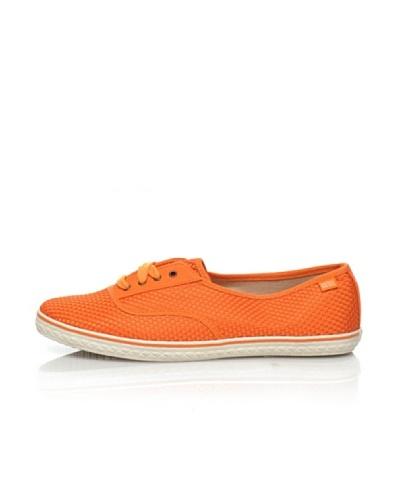 Diesel Zapatillas Belle Vie Naranja