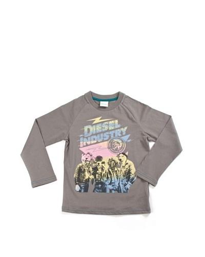 Diesel Camiseta Taddya